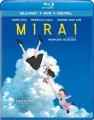 Cover for Mirai