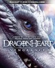 Cover for Dragonheart: Vengeance