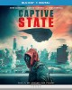 Cover for Captive State