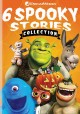 Cover for Dreamworks 6 Spooky Stories Collection