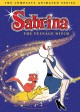 Cover for Sabrina the Teenage Witch Complete Animated Series