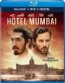 Cover for Hotel Mumbai
