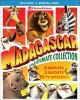 Cover for Madagascar: the ultimate collection
