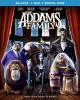 Cover for The Addams family (2019)
