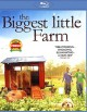 Cover for The biggest little farm