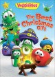 Cover for Veggie Tales the Best Christmas Gift