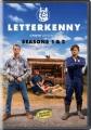 Cover for Letterkenny Seasons 1 & 2