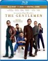 Cover for The gentlemen
