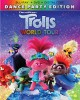 Cover for Trolls World Tour