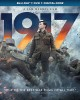 Cover for 1917 [Blu-ray) videorecording]