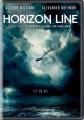 Cover for Horizon Line