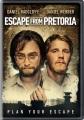 Cover for Escape from Pretoria