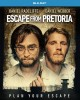 Cover for Escape From Pretoria