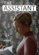 Cover for The assistant