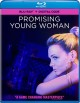 Cover for Promising young woman