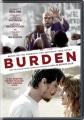 Cover for Burden
