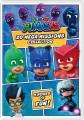 Cover for Pj Masks: 20 Mega Missions Collection