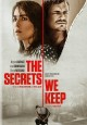 Cover for The secrets we keep