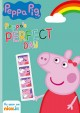 Cover for Peppa Pig: Peppa Pig Peppa's Perfect Day