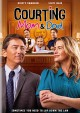 Cover for Courting Mom and Dad