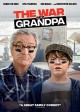 Cover for The war with Grandpa