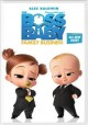 Cover for Boss Baby, The: Family Business