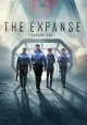 Cover for The Expanse Season 4