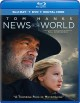Cover for News of the world