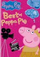 Cover for Peppa Pig Best of Peppa Pig