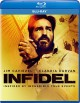 Cover for Infidel