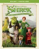 Cover for Shrek