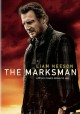 Cover for The marksman