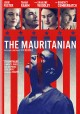 Cover for The Mauritanian