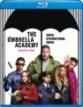 Cover for Umbrella Academy Season 1