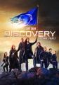 Cover for Star trek Discovery. Season three