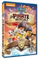Cover for Paw patrol. The great pirate rescue!