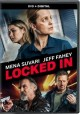 Cover for Locked in