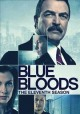 Cover for Blue Bloods Season 11