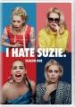 Cover for I Hate Suzie Season 1