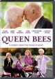 Cover for Queen Bees