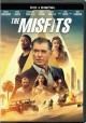 Cover for The Misfits