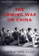 Cover for The coming war on China