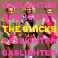 Cover for Gaslighter