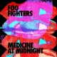 Cover for Medicine at Midnight