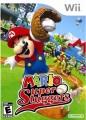 Cover for Mario super sluggers