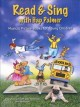 Cover for Read & sing with Hap Palmer musical picture books for young children.