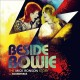 Cover for Beside Bowie: The Mick Ronson Story the Soundtrack