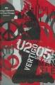 Cover for U2: Vertigo 05, live from Chicago