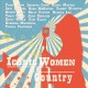 Cover for Iconic women of country.