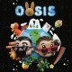 Cover for Oasis